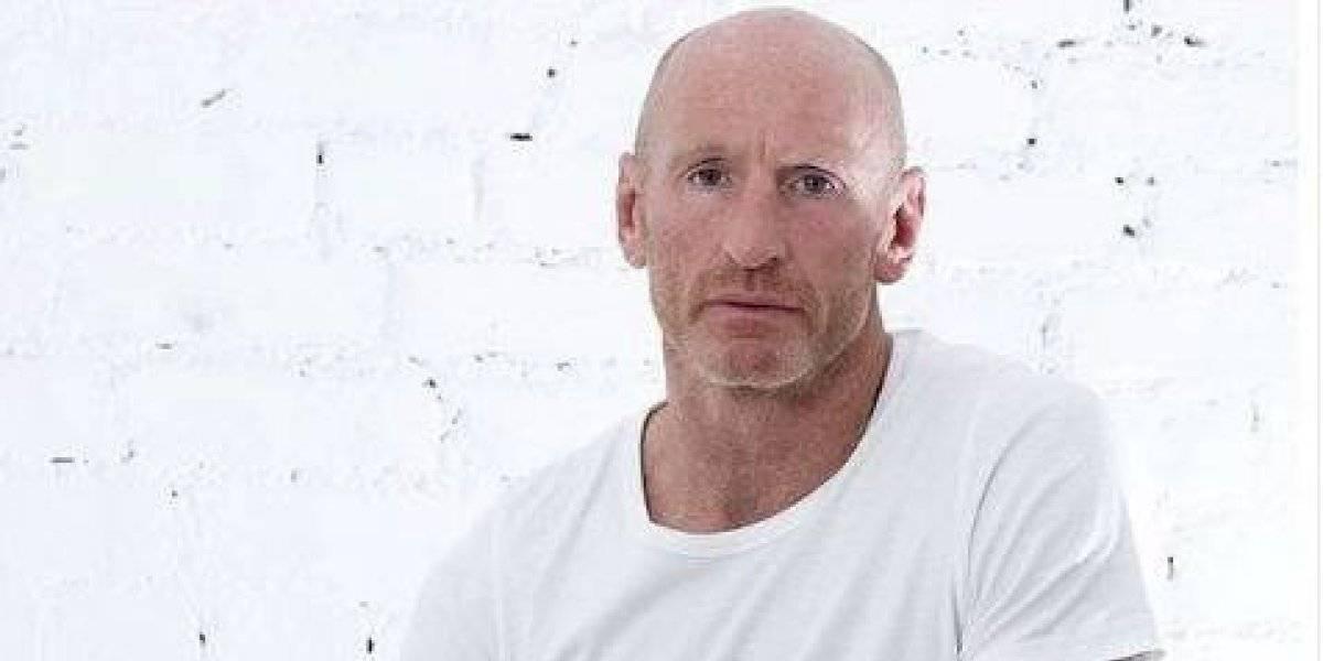Exjugador de rubgy de Gales revela que tiene VIH