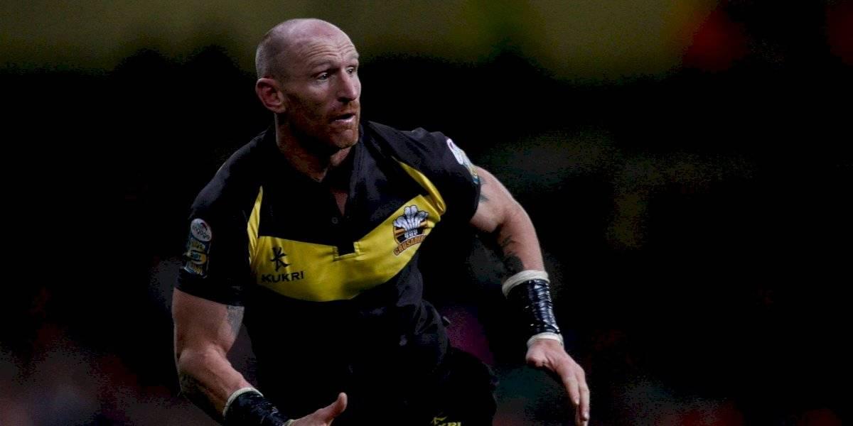 Leyenda de rugby recibe amenazas y revela que tiene VIH