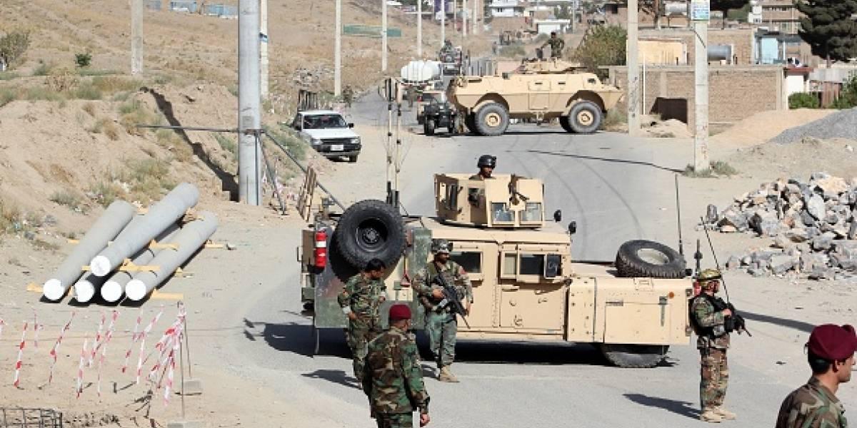 Ataque suicida con moto-bomba deja al menos 24 muertos en Afganistán