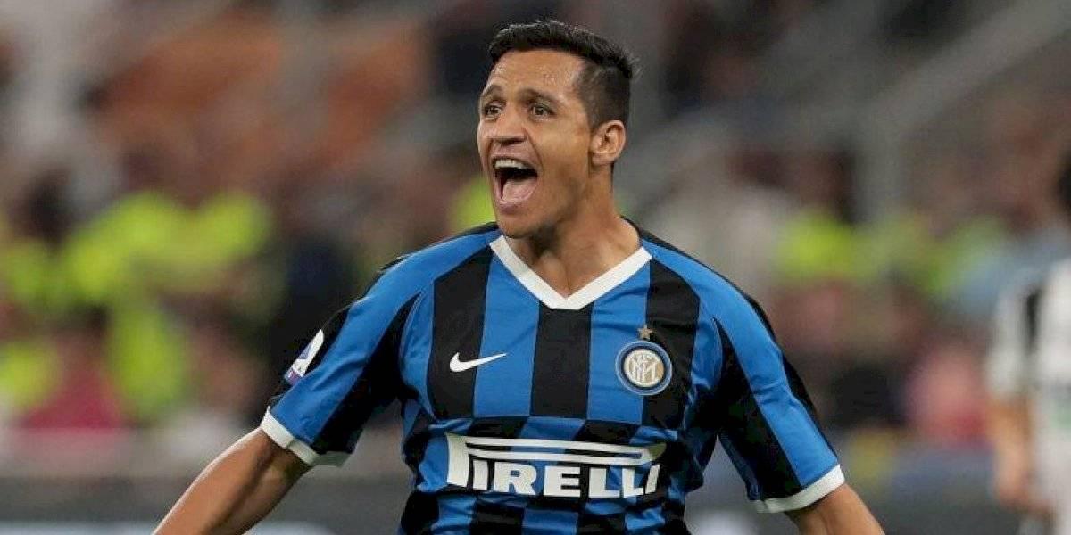 """El capitán del Inter de Milán no tiene dudas: """"Espero ver a Alexis Sánchez junto a Lautaro y Lukaku"""""""