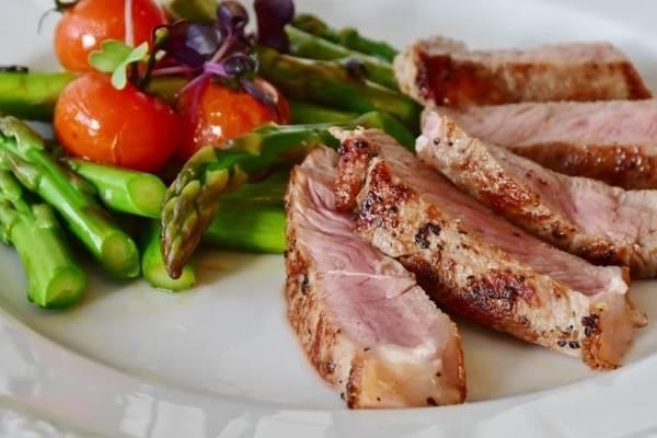 Cuales son los alimentos ricos en proteinas para adelgazar
