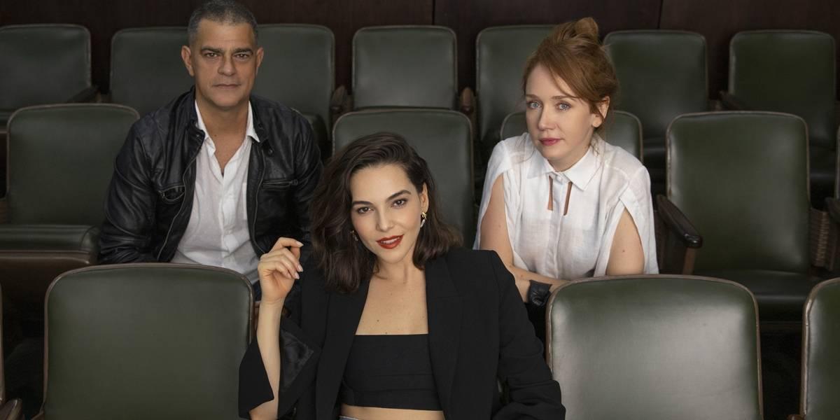 Bom Dia, Verônica, série brasileira da Netflix, ganha data de estreia e teaser