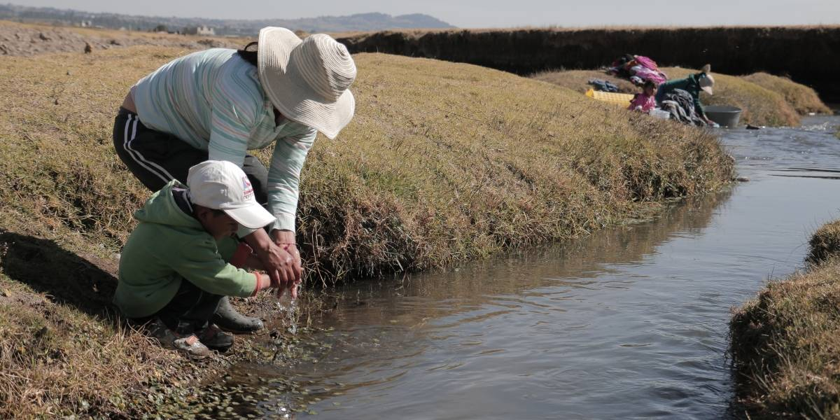 Pepsico invierte más de USD 13 millones en Latinoamérica para el acceso a agua limpia en la región