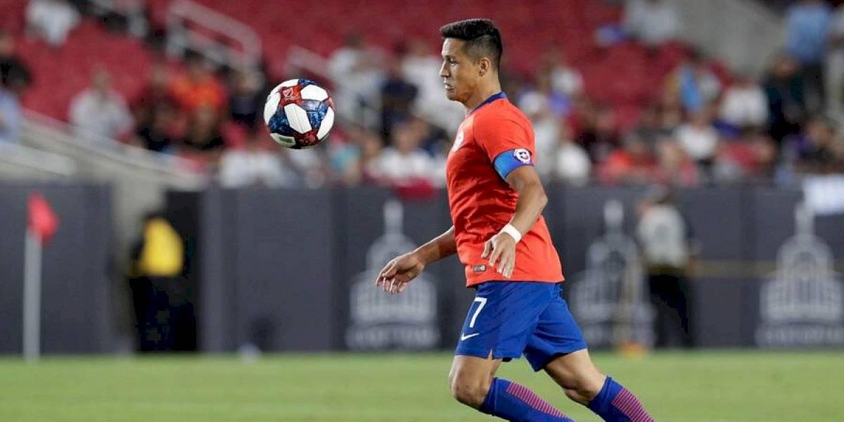 La Roja tendrá amistoso de lujo en la fecha FIFA de octubre en España