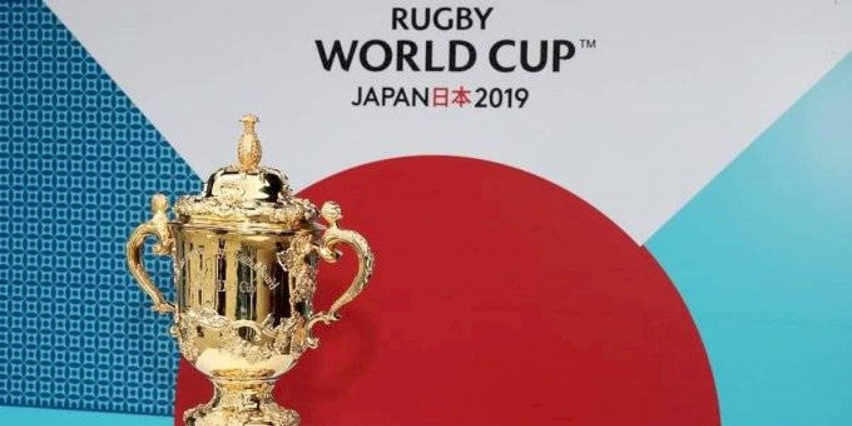 Mundial de rugby Japón 2019: Grupos, calendario de partidos, horarios y quién transmite por TV