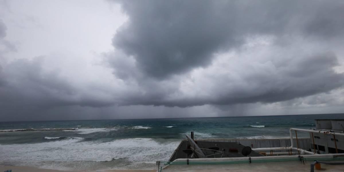 Oaxaca, Guerrero, Michoacán, Jalisco y Colima, en alerta por tormenta Lorena