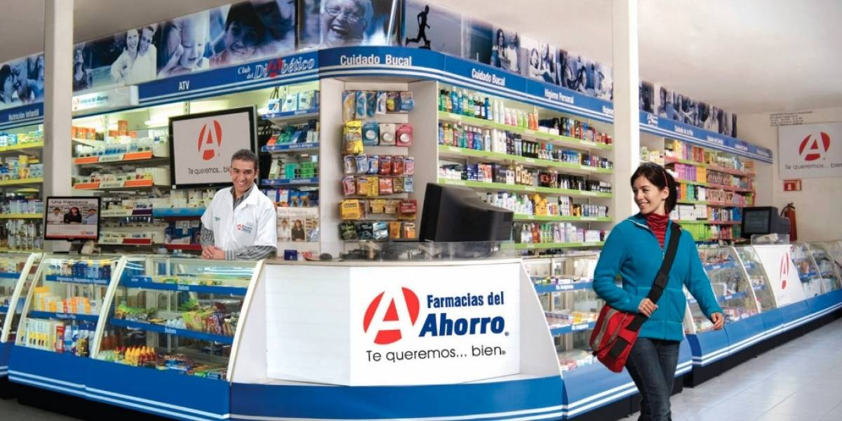 Las mejores ofertas de Farmacias del Ahorro en León