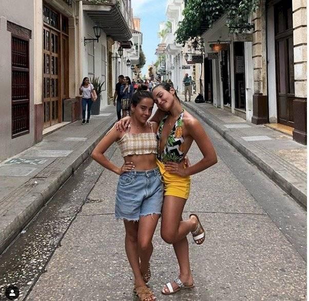 Despedida de soltera de Evaluna Montaner Instagram