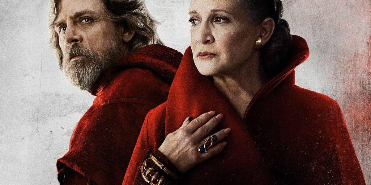 Rumor: director de The Last Jedi tendría prohibido decir que hará más cintas de Star Wars