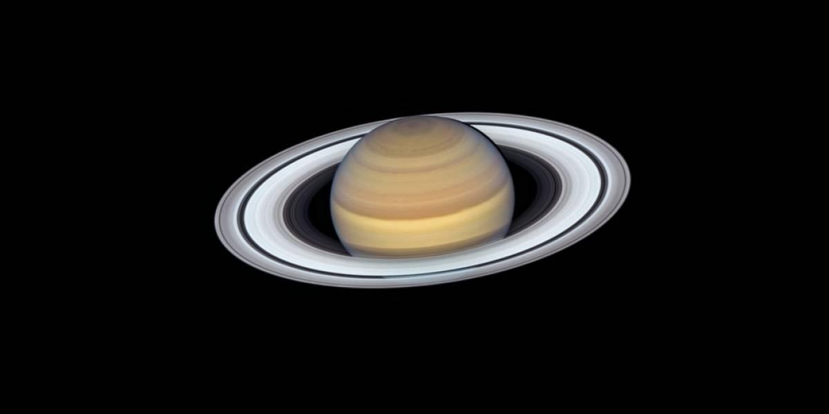 Espacio: Un planeta similar a Saturno fue descubierto por astrónomos mexicanos