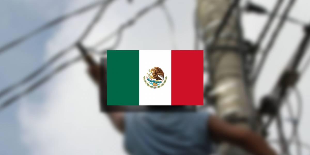 México: Robo de electricidad se podría castigar con 20 años de prisión