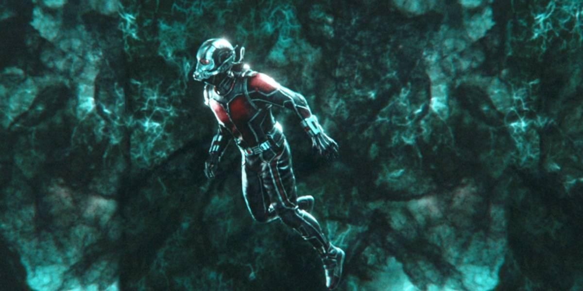 Avengers: Un personaje importante no necesitó de efectos especiales