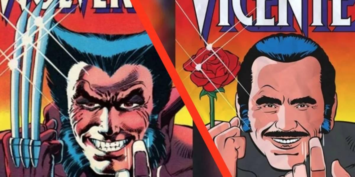 México llega a las portadas de Marvel con estos increíbles fan arts
