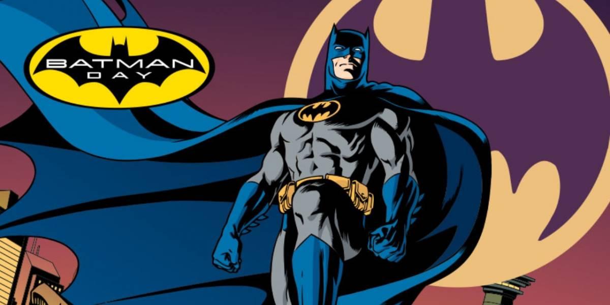 El Batman Day se celebrará en 80 ciudades en el mundo, incluidas algunas de América Latina