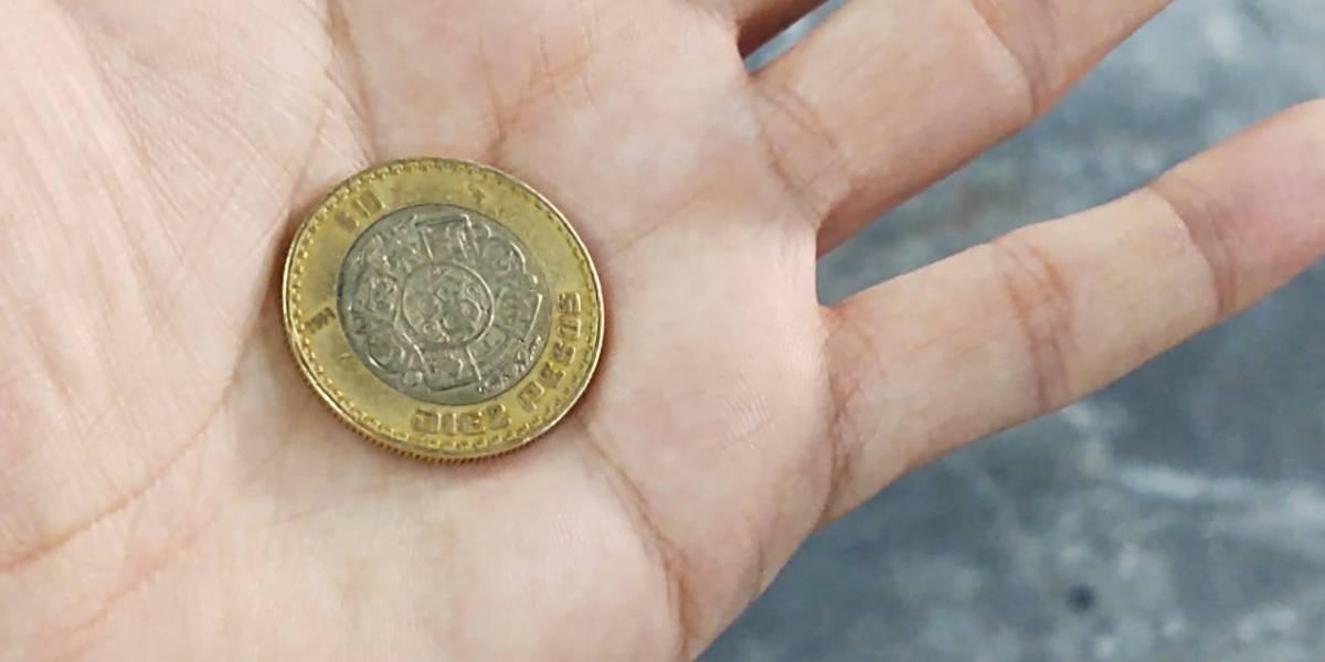 México: Si tienes una de estas monedas de 10 pesos podrías venderla muy cara
