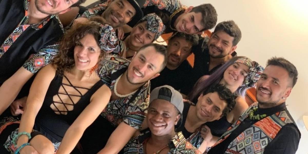UDLA:'La Tunda', primera agrupación ecuatoriana ganó el premio a mejor Marimbero en categoría libre en el Festival Petronio  Álvarez