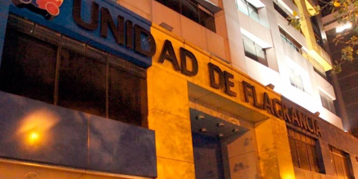Directivos de Novaestrat rindieron sus versiones sobre la filtración de datos de ecuatorianos