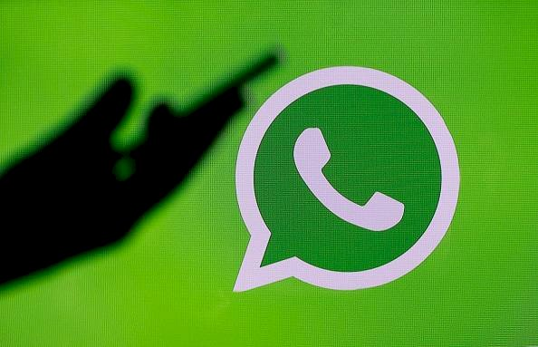 WhatsApp Getty Images
