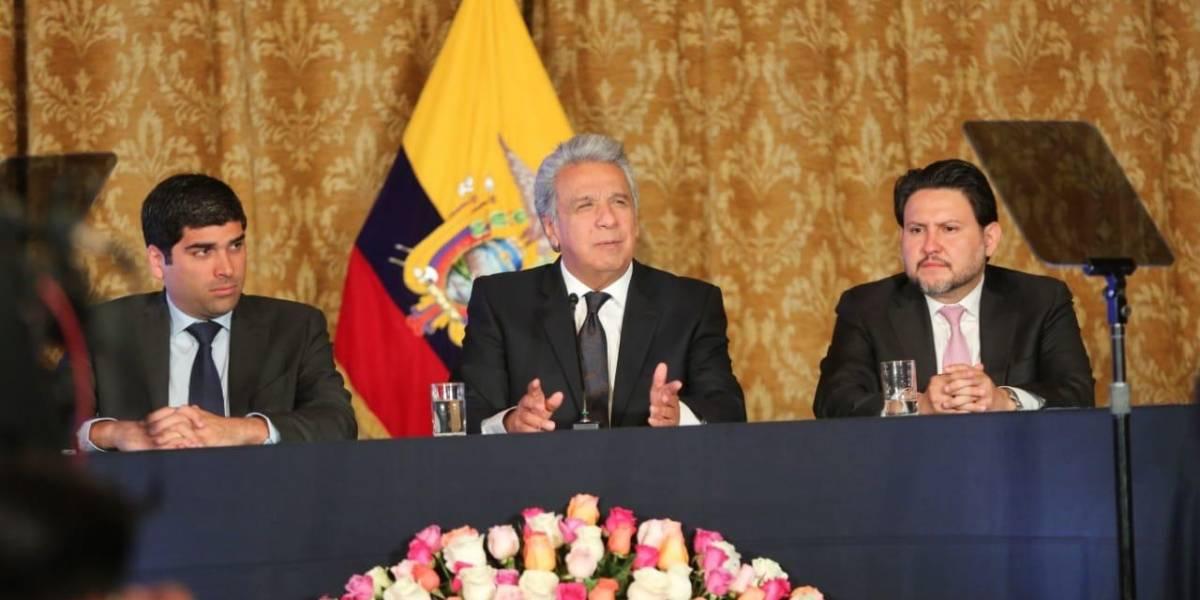 Estas serán las nuevas rutas aéreas en Ecuador que operarán desde noviembre