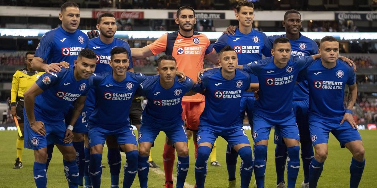 Estadio de Cruz Azul podría ser construido en Tlalnepantla