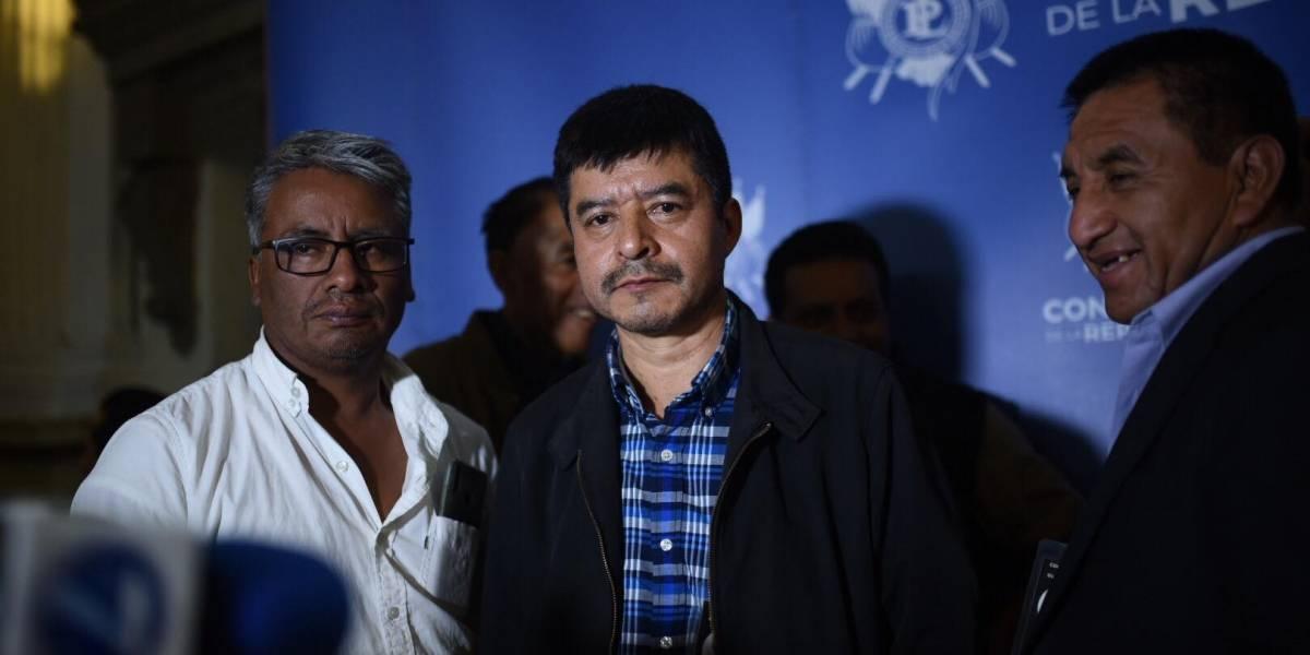 Alcalde de Nahualá pide al gobierno que declare estado de Sitio