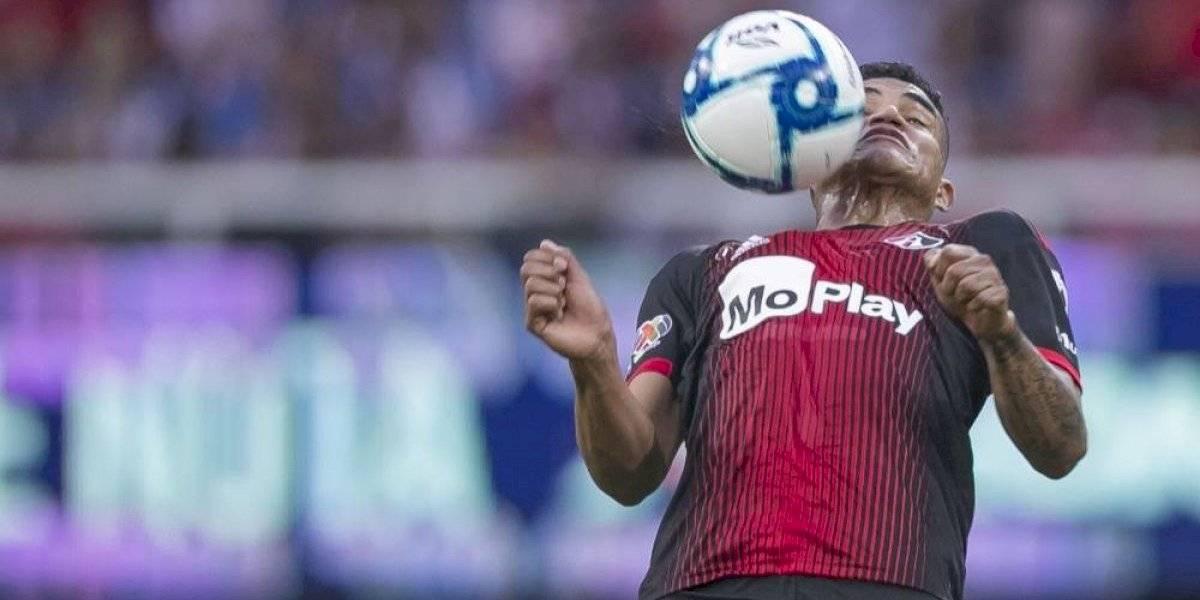 Atlas quiere ganar para olvidar la caída del Clásico Tapatío