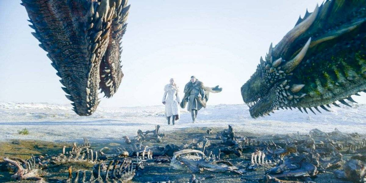 """HBO ordena 10 episodios de precuela de """"Game of Thrones"""""""