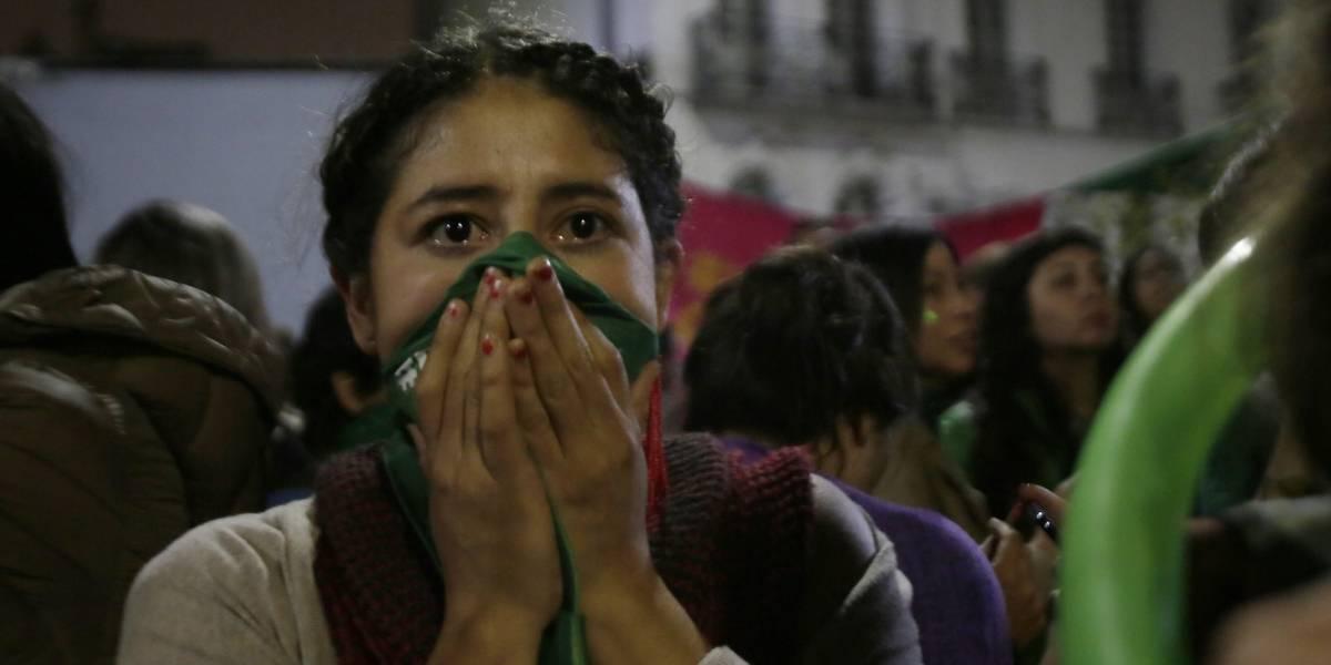 Ecuador rechaza despenalizar el aborto en caso de violación