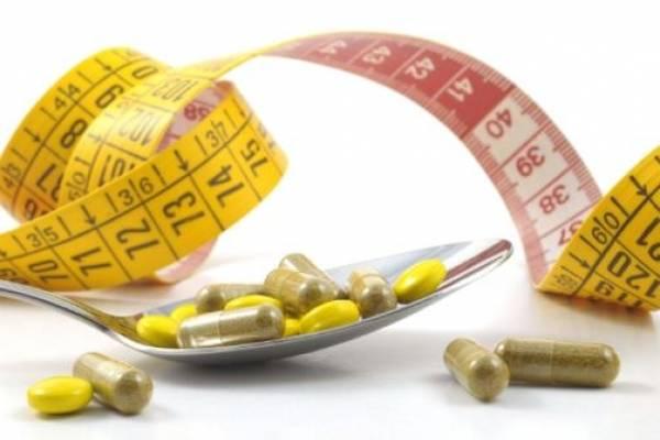 que sustancias contienen las pastillas para bajar de peso