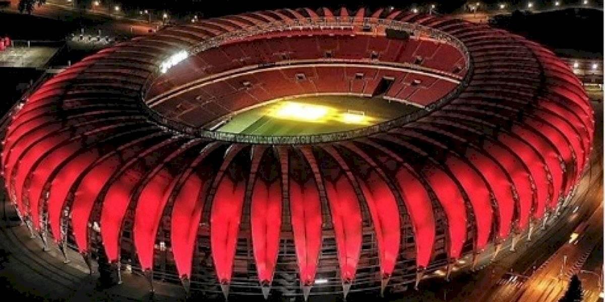 Copa Do Brasil 2019 Como Assistir Ao Vivo Online Ao Jogo Internacional X Athletico Pr Metro Jornal
