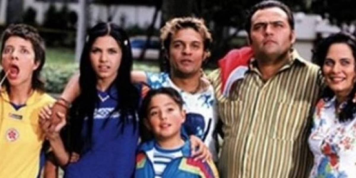 Por un meme, televidentes vuelven a decir que 'Los Reyes' es la mejor novela colombiana