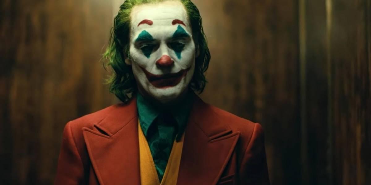 "Joaquin Phoenix: ""Intenté acercarme al Joker desde dentro"""