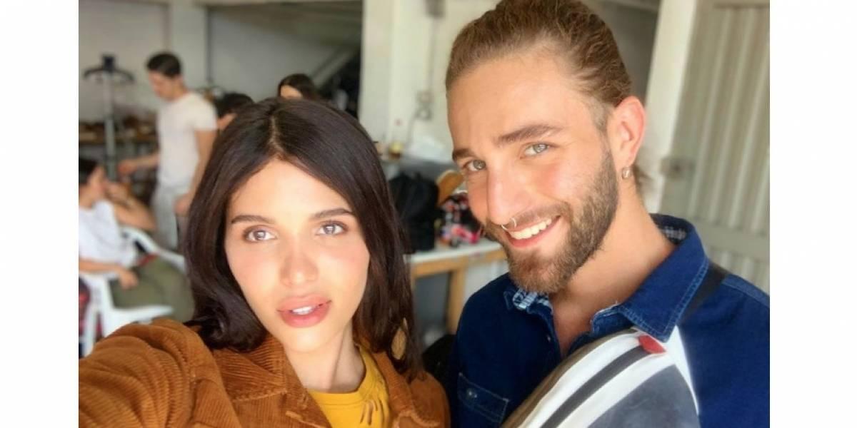 Nicolás Trujillo se confiesa sobre su infidelidad con Mara