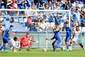 Liga Pro dejó de lado al árbitro Marlon Vera para la fecha 26