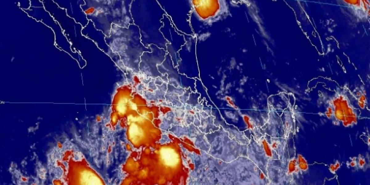 Prevé Conagua que 'Lorena' toque tierra como huracán en Jalisco