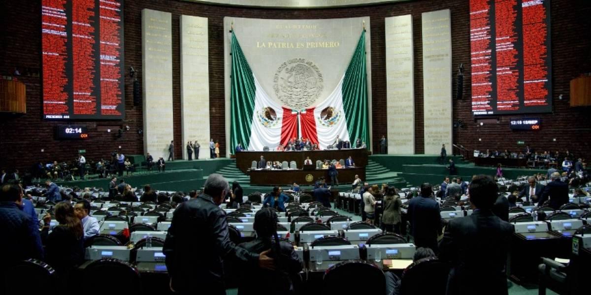 Diputados turnan a comisiones la Ley de Amnistía de AMLO