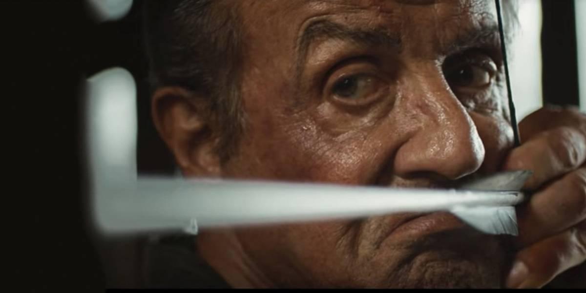 """Sylvester Stallone: """"La relación del público con Rambo es impresionante"""""""