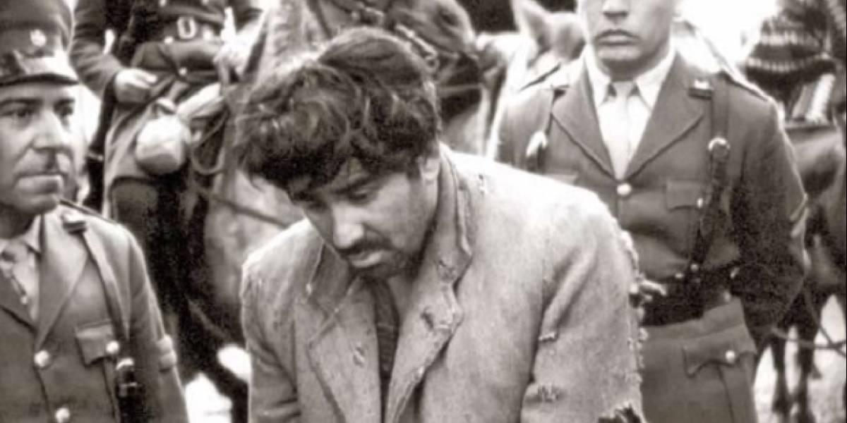 """""""Piratería pura"""": director de """"El Chacal de Nahueltoro"""" acusa a La Red de exhibir la película sin los permisos"""