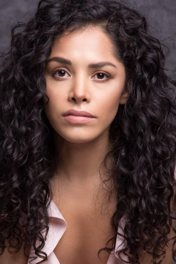 Claudia Pineda