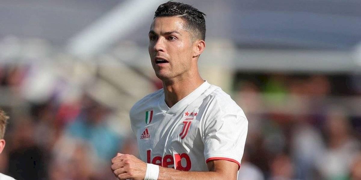 Cristiano Ronaldo busca a mujeres que le regalaban hamburguesas cuando era niño