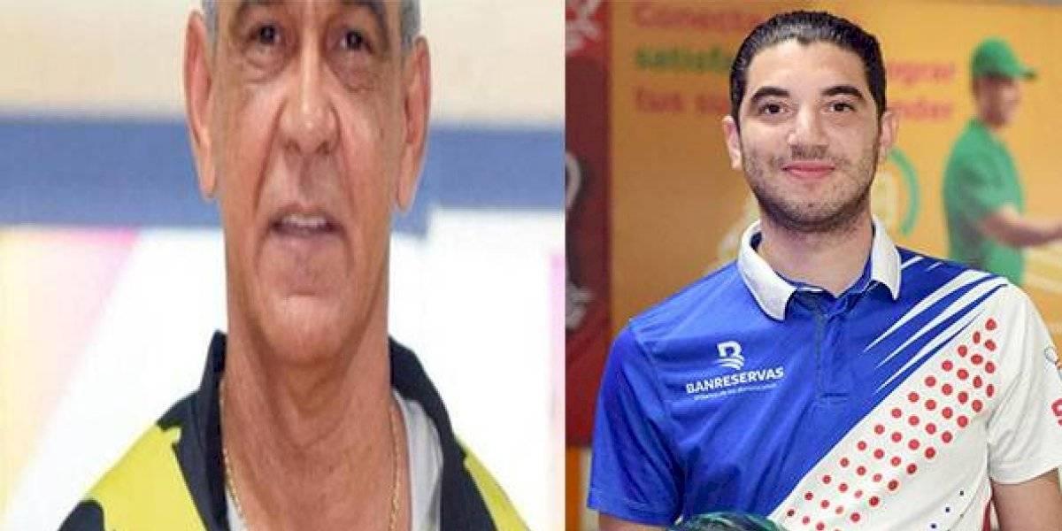 Dominicanos Castro y Pérez conquistan sencillos Torneo Internacional de Boliche
