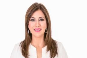Ada Monzón es la nueva meteoróloga de WAPA