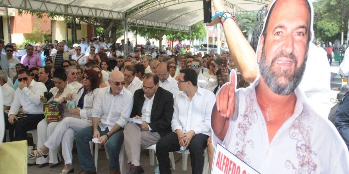 Estado pide perdón a familia sociólogo asesinado por paramilitares