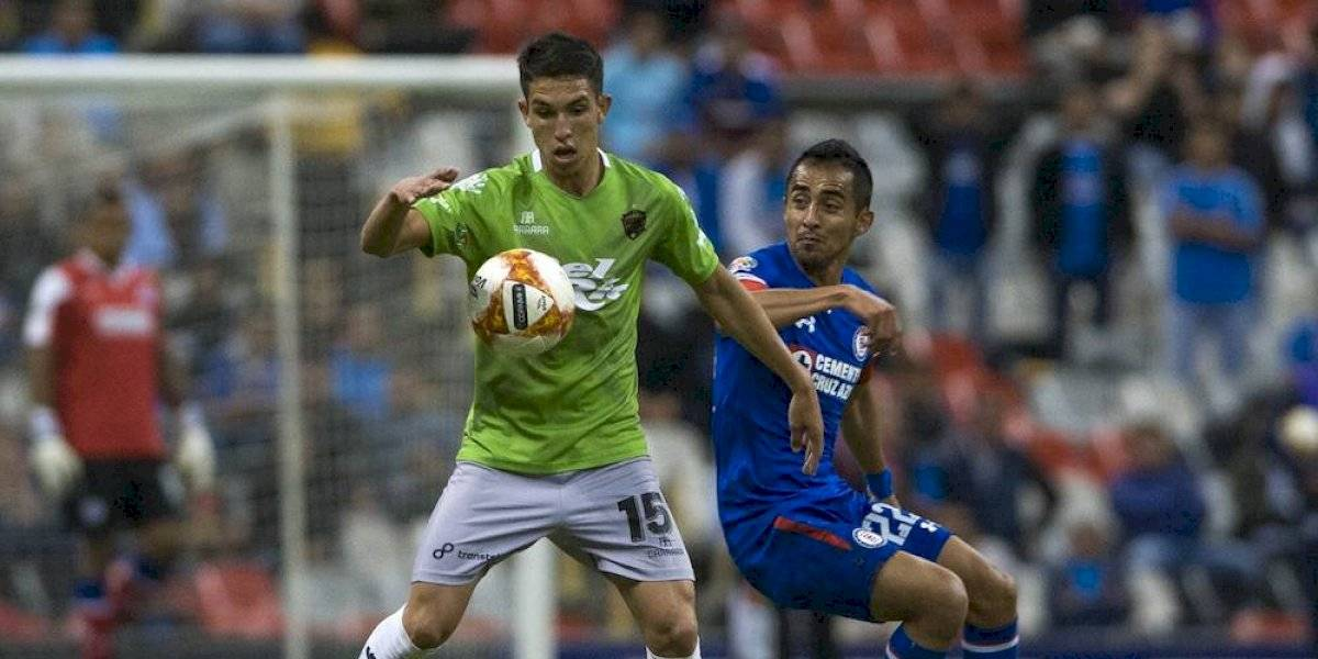 El mexicano con el peor ranking en el FIFA 20
