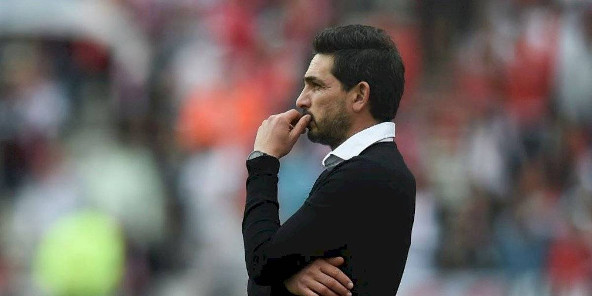 Unión La Calera confirmó al argentino Walter Coyette como nuevo entrenador