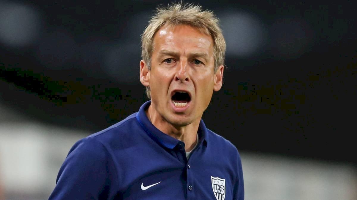Jürgen Klinsmann puede llegar a la selección de Ecuador. INTERNET