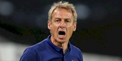 Jürgen Klinsmann puede llegar a la selección de Ecuador.