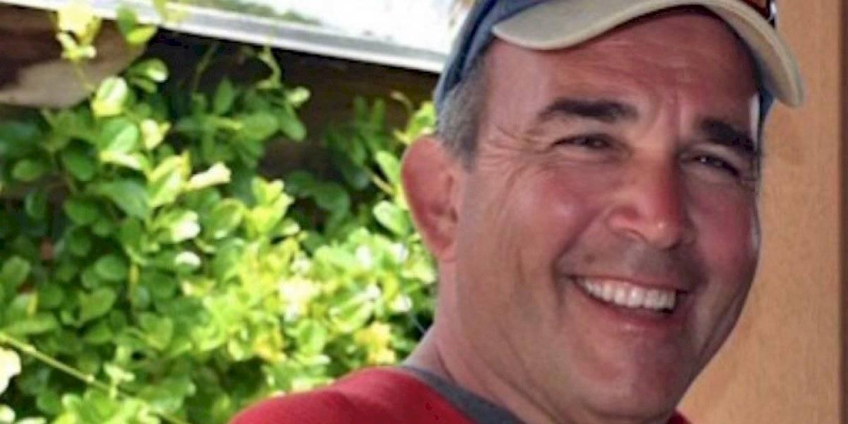 Hermano de Jailene Cintrón fue uno de los pescadores arrollados en Toa Baja