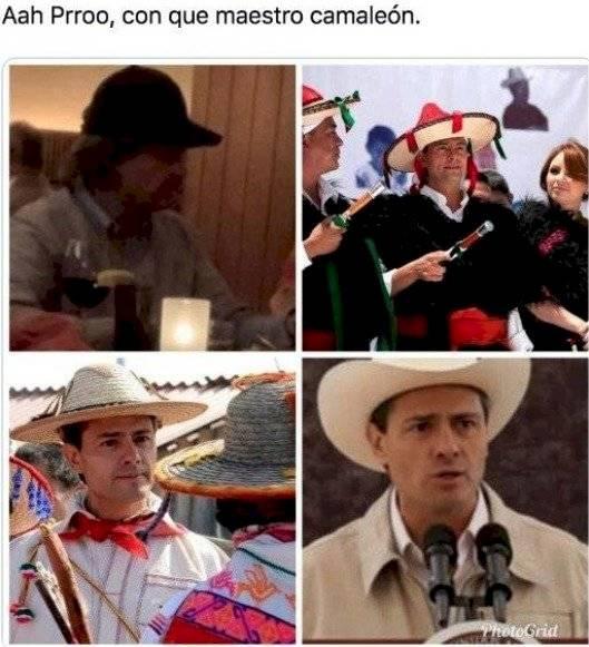 Peña Nieto Memes