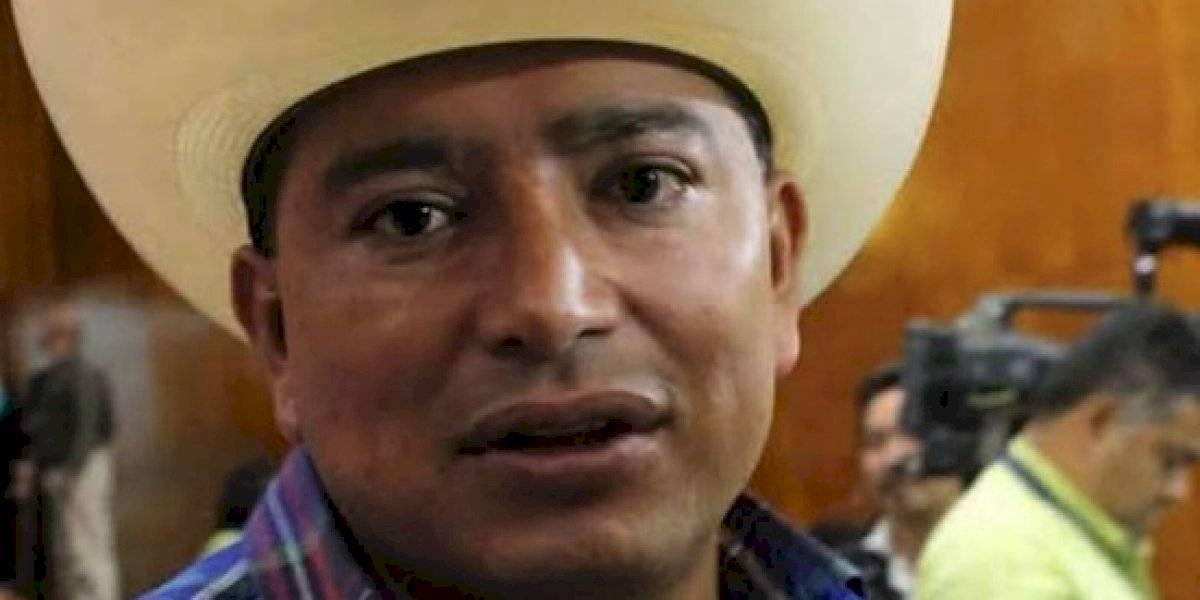 Atacan a balazos a ex alcalde de Amacuzac, Noé Reynoso